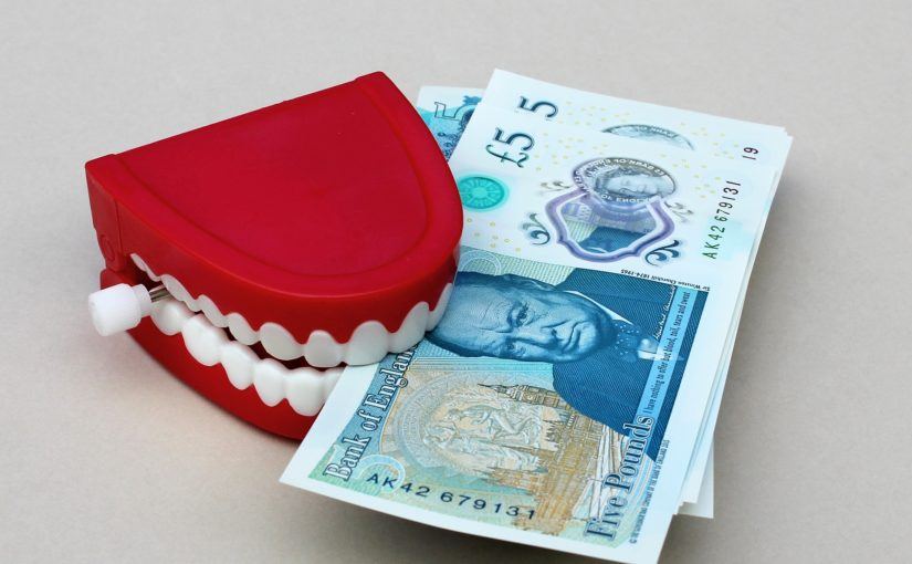 Zła dieta odżywiania się to większe niedostatki w zębach oraz również ich brak