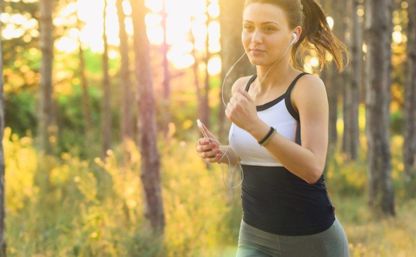 Ruch to zdrowie! Niemal każdy w swoim życiu …